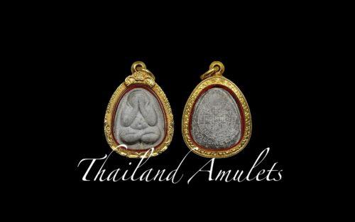 Thailand Amulets Blog