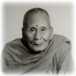 Por Tan Nam Puttasaro - Wat Don Sala
