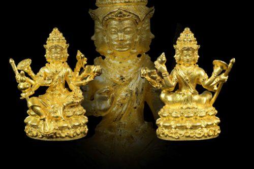 Pra Prohm Brahma God