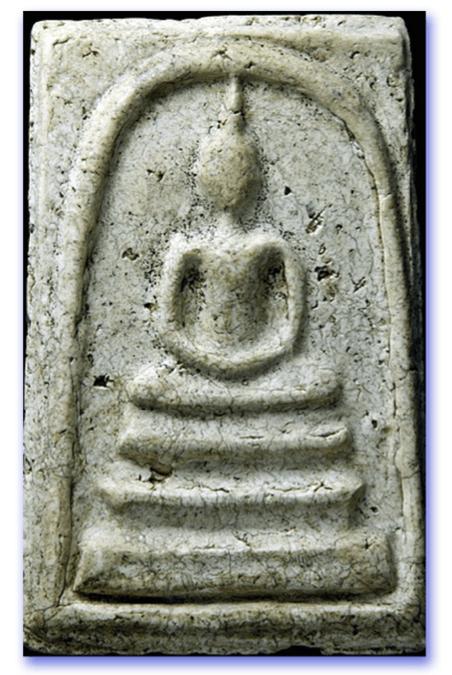 Pra Somdej Pim Pra Pratan Wat Rakang Kositaram