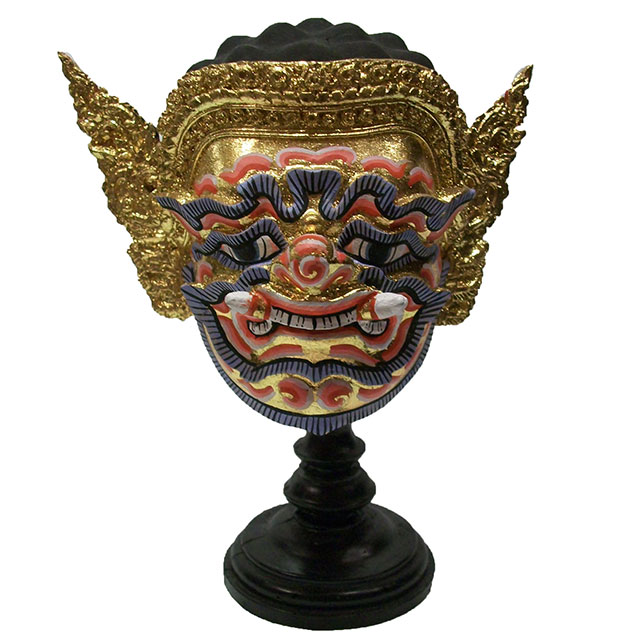 Pirab Khone Mask