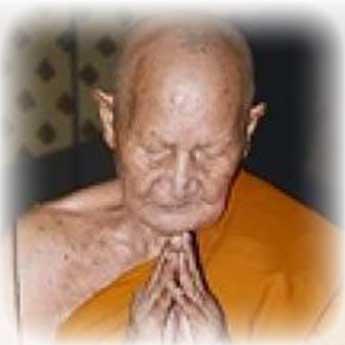 Luang Phu Waas