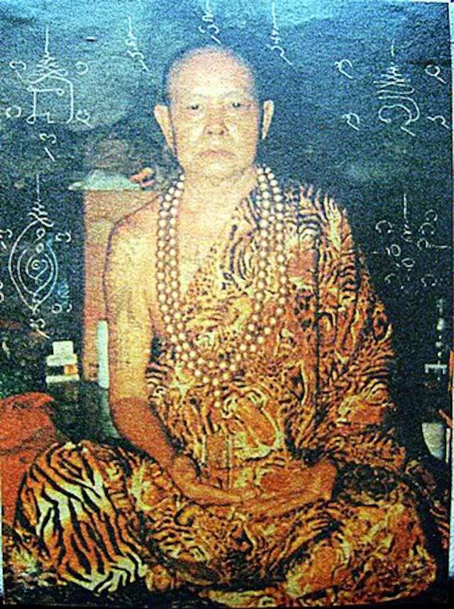 Luang Phu Prohmma Lersi