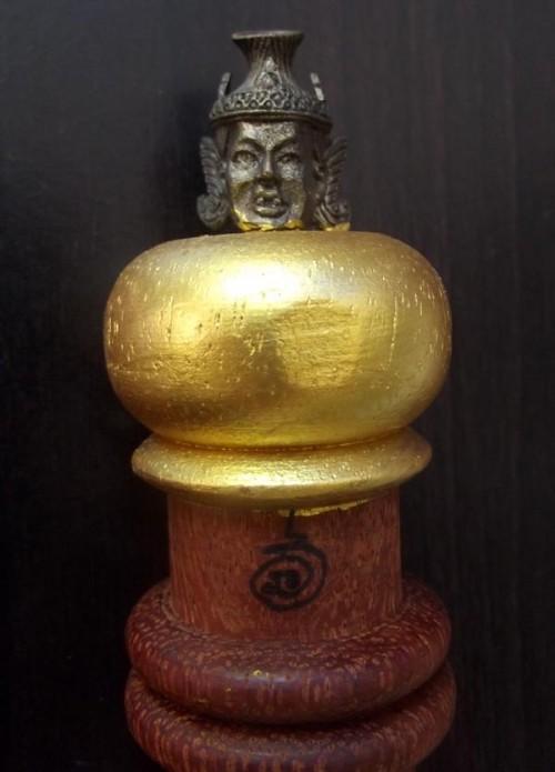 Mai Kroo Paetchalugan