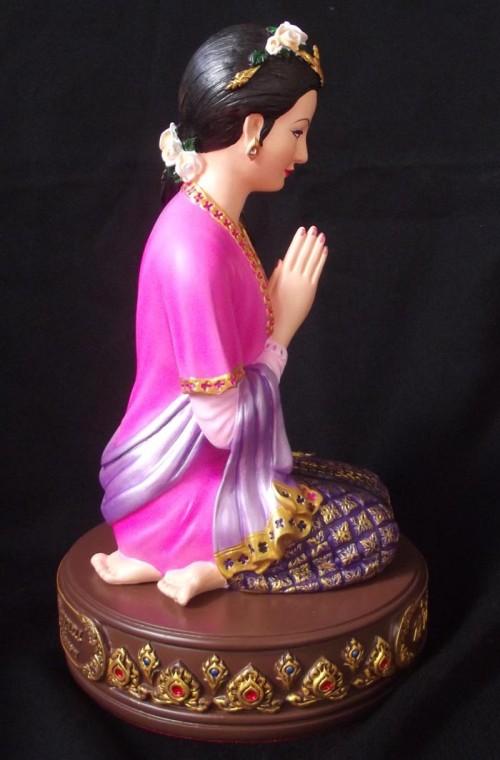 Mae Prai Grasip (Ghost Whisperer Deva)