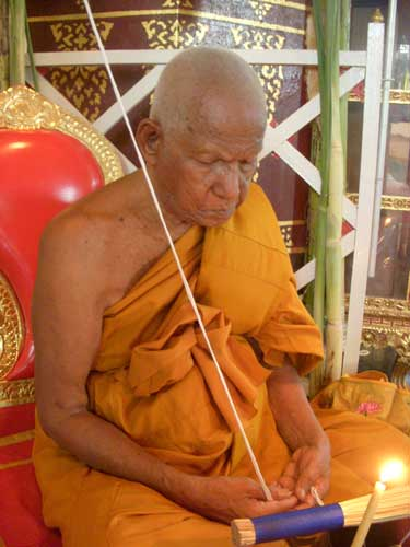 Luang Phu Phad