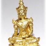 Pra Maha Jakkapat Loi Ongk Statuette