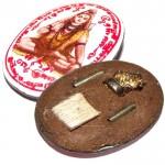 Shiva Ruesi locket by Ajarn San Kong Waet