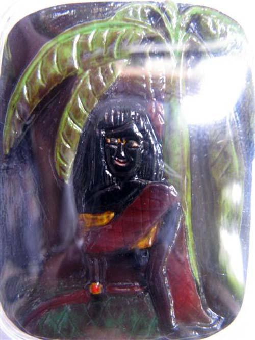 Mae Nang Prai Dtanii Thai Ghost amulet