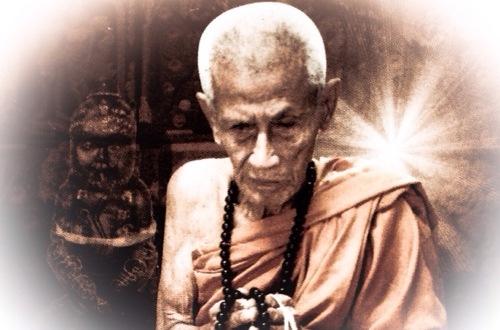 Luang Phu In (Wat Nong Meg)