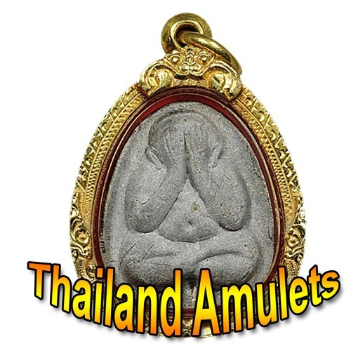 Thailand Amulets and Buddhist Arts