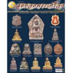 Buddhist Amulet Publications