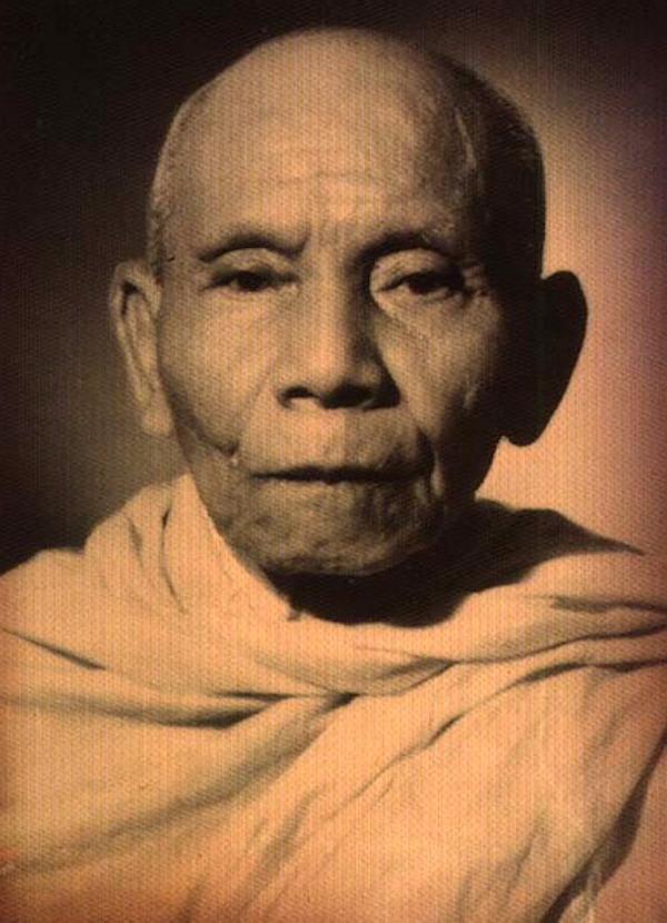 Por Tan Klai Wat Suan Khan