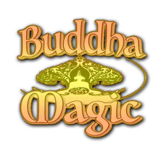 Buddha Magic Project