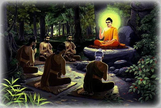 Buddha-Metta