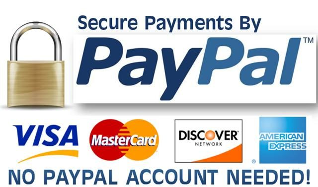 Paypal  the Worlds Most Secure Payment Gateway