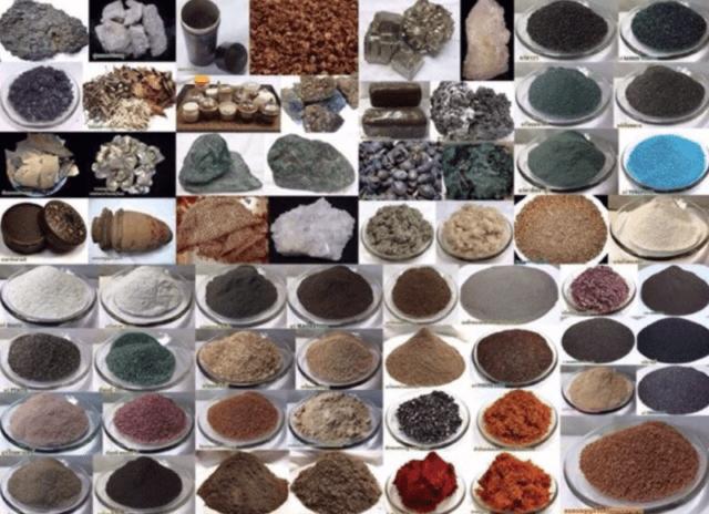 Muan Sarn 108 Sacred Powders