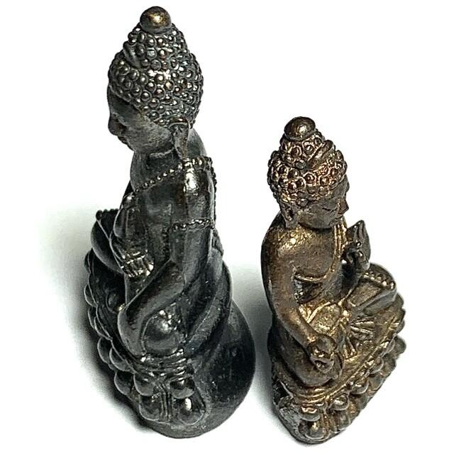 Phra Kring Phra Chayawat Luang Por Koon 2555 BE
