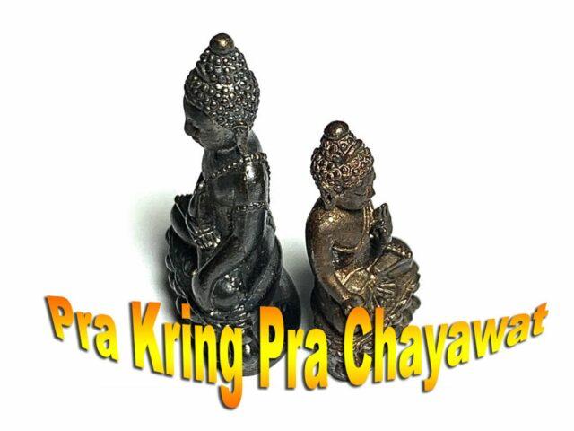 Pra Kring Pra Chayawat Jadtutat Phanom Luang Por Koon Purisutto Wat Ban Rai.